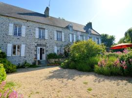 Hotel Photo: Holiday home L'Amelinerie