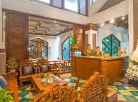 Hotel Photo: Maritime Park And Spa Resort