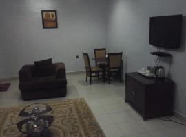 Hotel Photo: Quarterhouse Hotel Kano