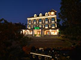 Hotel Photo: Songyuan B&B