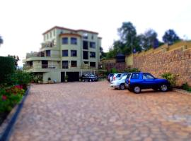 Hotel photo: Rubangura Luxury Apartments