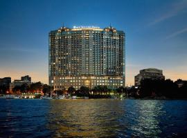 Four Seasons Hotel Cairo at Nile Plaza Cairo Egipt