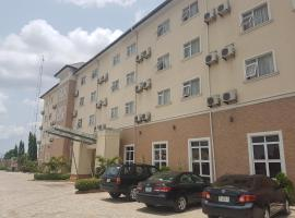 Hotel Photo: Dannic Hotels Calabar