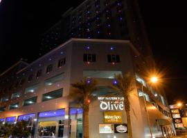 Best Western Plus The Olive Manama Bahrain