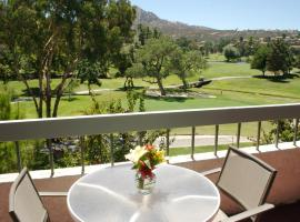 San Vicente Golf Resort Ramona United States