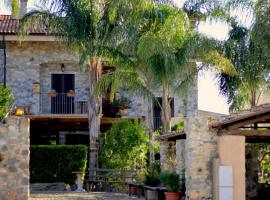 Hotel photo: Villa Basilio Accommodation
