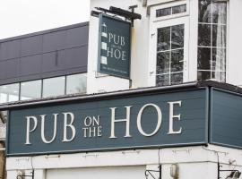 Hotel photo: The Pub On The Hoe