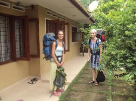 Hotel Photo: Shirley's homestay