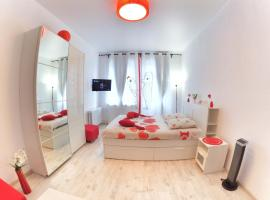 Red Room Magnitogorsk Russland