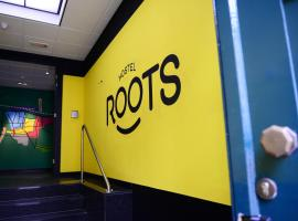 A picture of the hotel: Hostel Roots