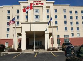 Hotel Photo: Kitchener Inn & Suites