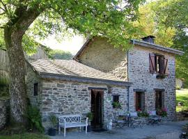 Hotel Photo: Holiday home La Bergerie 1