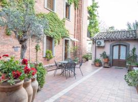 Hotel photo: Relais Chiesa Madre - Rooms and Apartments