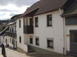 Hotel Photo: Holiday home Ferienhaus Eifel 1