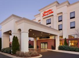 Hampton Inn & Suites Birmingham Airport Area Birmingham USA