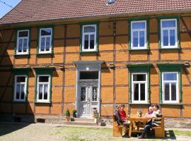 Hotel Photo: Haus Brockenblick