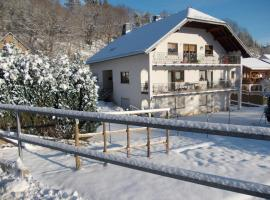 Hotel Photo: Im Elzbachtal