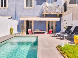 Hotel Photo: Lisbon Centre Apartment with Private Pool