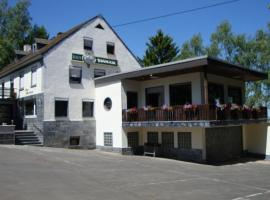 Hotel Photo: Holiday home Fernblick 1