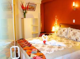 Hotel photo: Andean South Inn