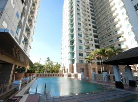 Hotel Photo: La Vie Flats Alabang by StayHome Asia