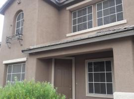 Hotel photo: 4 miles to Downtown-Fremont, Close Strip, Convention Centers, Pool & Spa