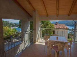Hotel Photo: Apartment in Rabac 16821