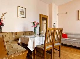 Apartment Ana Split Croatia