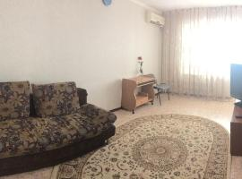 Hotel Photo: Aktau Apartment