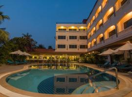Hotel Photo: Khemara Angkor Hotel & Spa