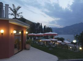Hotel Photo: Hotel Oasi Beach