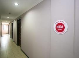 Hotel Photo: NIDA Rooms Klang Meru Point