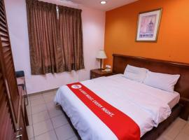 Hotel Photo: NIDA Rooms Klang Stesen Avenue
