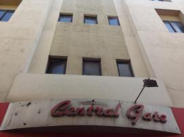 Hotel Photo: Central Gate Hotel