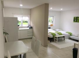 Hotel photo: Studio Apartment Cindra