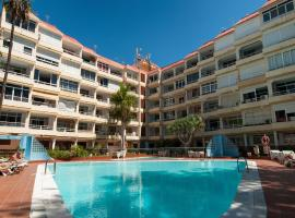 Apartment Playa Del Ingles Tanife,