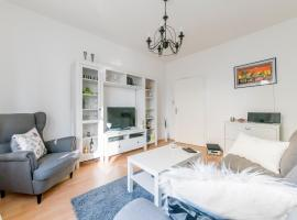 Privatapartment Südstadt (6301)