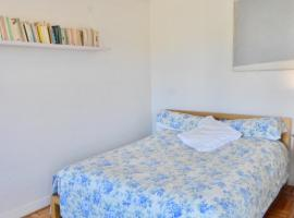 Cozy apartment - 20th Arrondissement Paris France
