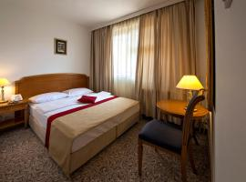 Hotel Photo: Hotel Zagreb