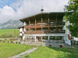 Holiday home Forellenhof 1 Angerberg Austria