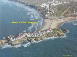 Hotel Photo: Holidays in Baleal-Apartment