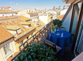 Home Select Cava Alta Apartments Madrid Spanien