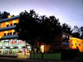 Siolim Holiday Apartments Siolim India