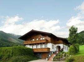 Hotel Photo: Holiday home Maurer
