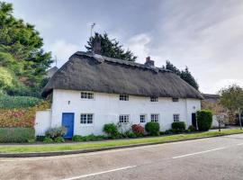 Hotel Photo: Thatch Cottage