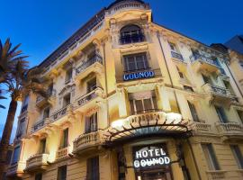 Hotel Photo: Hotel Gounod