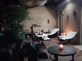 Hotel Photo: Trastevere Skyfall