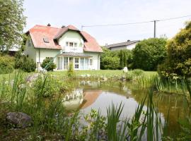 Hotel Photo: Holiday home Erika 1