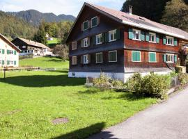 Hotel Photo: Apartment Annelies 1