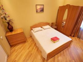 Hotel photo: Kak Doma Apartments 3